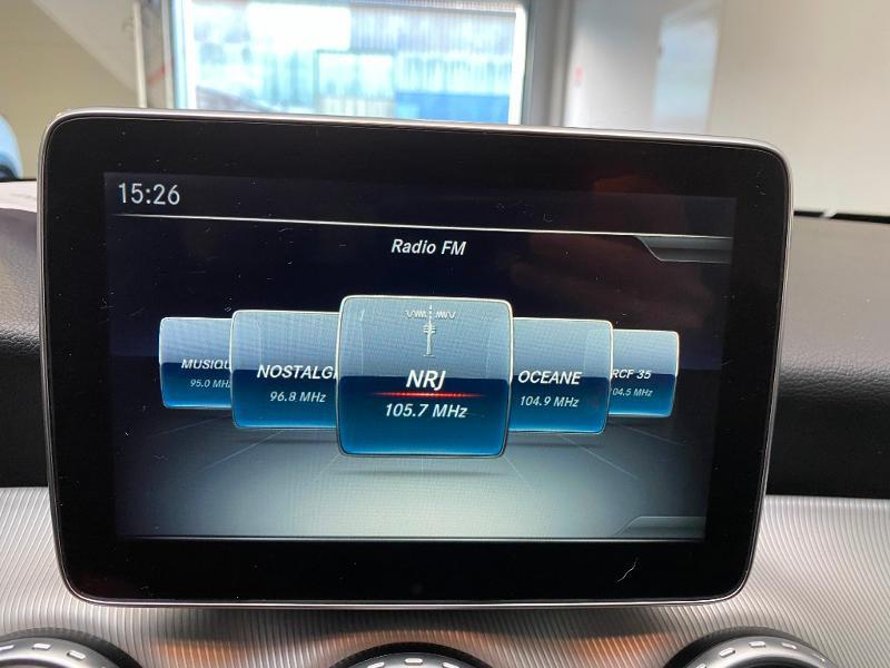 Photo 13 de l'offre de MERCEDES-BENZ Classe GLA 220 d Activity Edition 4Matic 7G-DCT à 24490€ chez Duval Automobiles