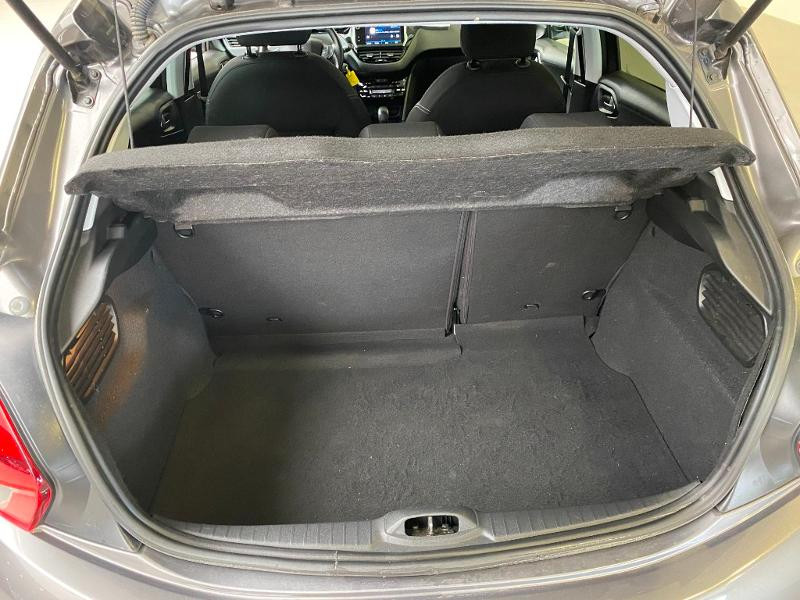 Photo 17 de l'offre de PEUGEOT 208 1.2 PureTech 82ch E6.c Allure 5p à 13390€ chez Duval Automobiles