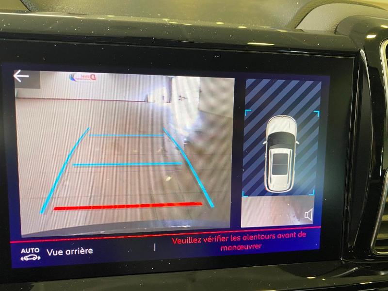 Photo 10 de l'offre de CITROEN C5 Aircross BlueHDi 130ch S&S Feel EAT8 E6.d à 28490€ chez Duval Automobiles