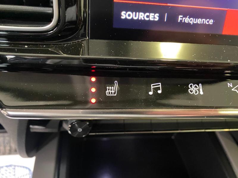 Photo 13 de l'offre de CITROEN C5 Aircross BlueHDi 130ch S&S Feel EAT8 E6.d à 28490€ chez Duval Automobiles