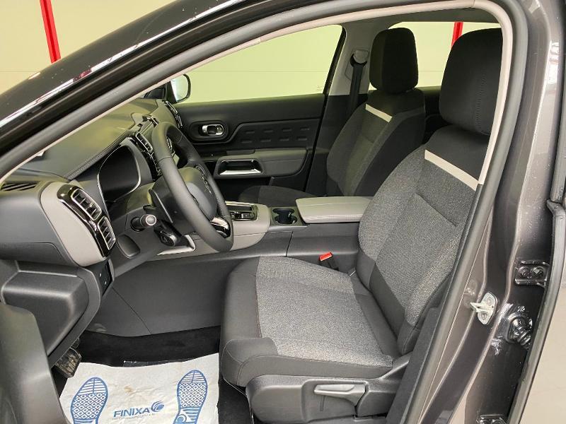 Photo 5 de l'offre de CITROEN C5 Aircross BlueHDi 130ch S&S Feel EAT8 E6.d à 28490€ chez Duval Automobiles
