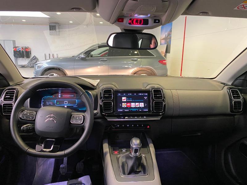 Photo 5 de l'offre de CITROEN C5 Aircross BlueHDi 130ch S&S Feel à 25990€ chez Duval Automobiles