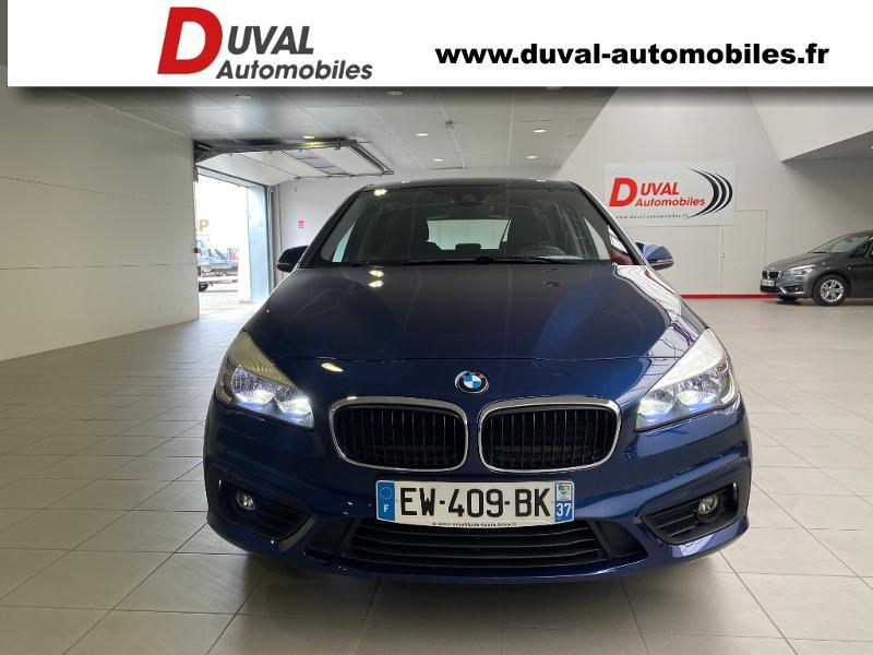 Photo 2 de l'offre de BMW Serie 2 ActiveTourer 216d 116ch Business Design à 17890€ chez Duval Automobiles