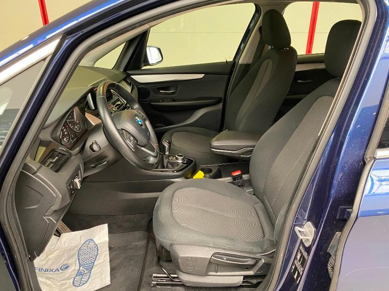 Photo 5 de l'offre de BMW Serie 2 ActiveTourer 216d 116ch Business Design à 17890€ chez Duval Automobiles