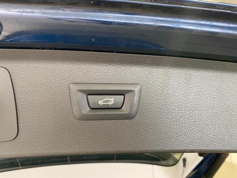 Photo 17 de l'offre de BMW Serie 2 ActiveTourer 216d 116ch Business Design à 17890€ chez Duval Automobiles