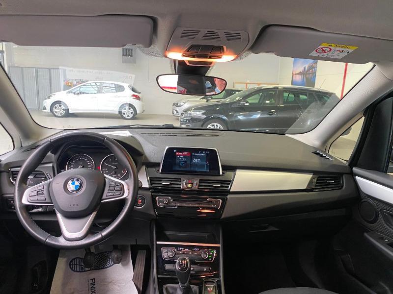 Photo 7 de l'offre de BMW Serie 2 ActiveTourer 216d 116ch Business Design à 17890€ chez Duval Automobiles