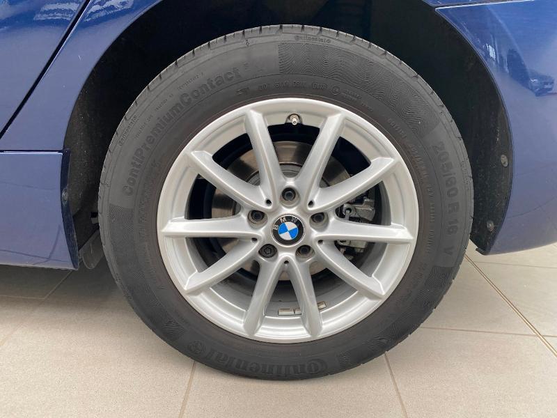 Photo 18 de l'offre de BMW Serie 2 ActiveTourer 216d 116ch Business Design à 17890€ chez Duval Automobiles