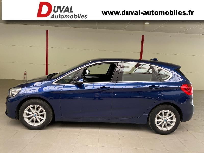 Photo 3 de l'offre de BMW Serie 2 ActiveTourer 216d 116ch Business Design à 17890€ chez Duval Automobiles