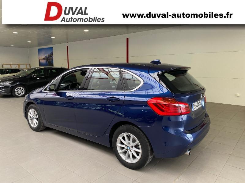 Photo 4 de l'offre de BMW Serie 2 ActiveTourer 216d 116ch Business Design à 17890€ chez Duval Automobiles