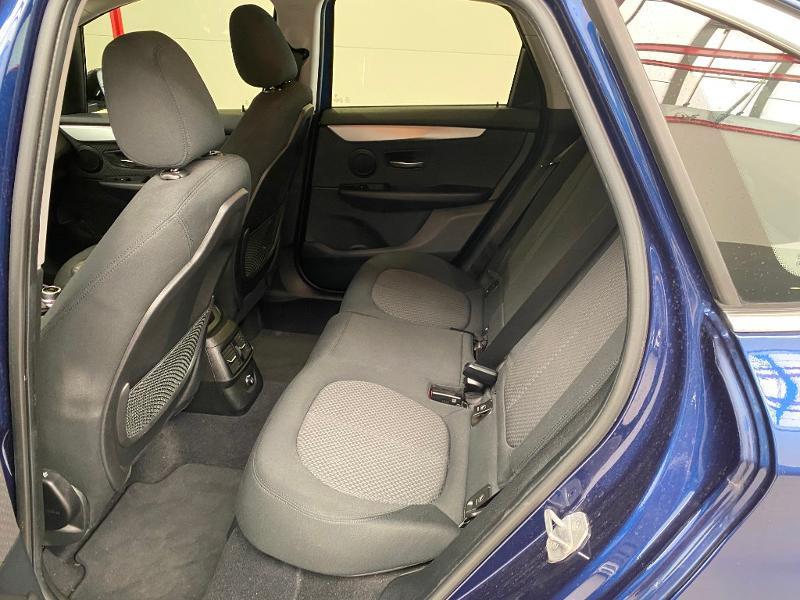 Photo 6 de l'offre de BMW Serie 2 ActiveTourer 216d 116ch Business Design à 17890€ chez Duval Automobiles