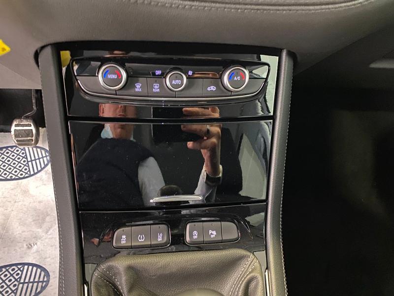 Photo 13 de l'offre de OPEL Grandland X 1.5 D 130ch Edition Business 7cv à 24890€ chez Duval Automobiles