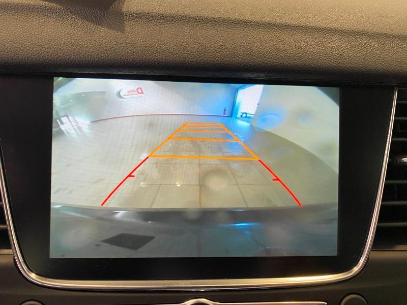 Photo 10 de l'offre de OPEL Grandland X 1.5 D 130ch Edition Business 7cv à 24890€ chez Duval Automobiles