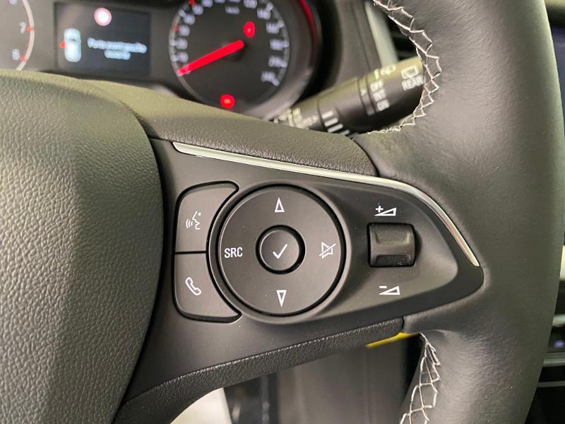 Photo 17 de l'offre de OPEL Grandland X 1.5 D 130ch Edition Business 7cv à 24890€ chez Duval Automobiles