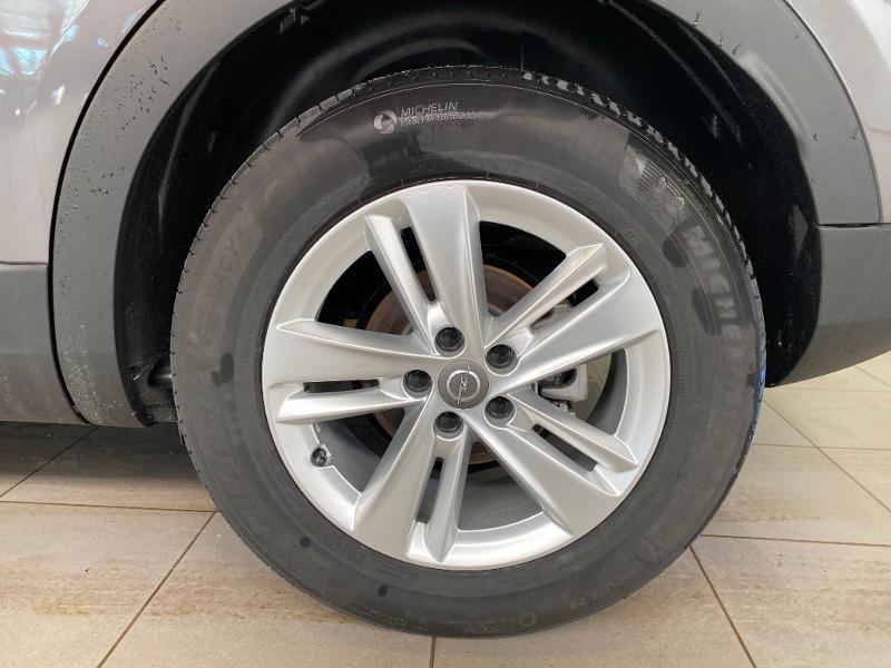 Photo 4 de l'offre de OPEL Grandland X 1.5 D 130ch Edition Business 7cv à 24890€ chez Duval Automobiles