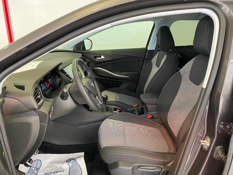 Photo 5 de l'offre de OPEL Grandland X 1.5 D 130ch Edition Business 7cv à 24890€ chez Duval Automobiles