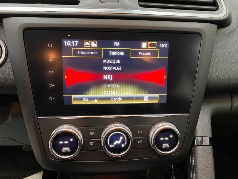 Photo 14 de l'offre de RENAULT Kadjar 1.5 Blue dCi 115ch Limited - 21 à 23490€ chez Duval Automobiles