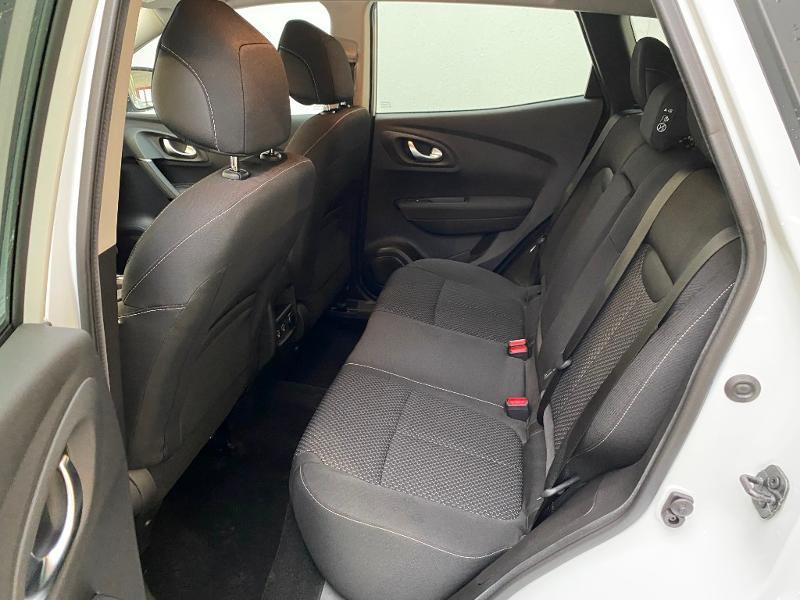 Photo 8 de l'offre de RENAULT Kadjar 1.5 Blue dCi 115ch Limited - 21 à 23490€ chez Duval Automobiles