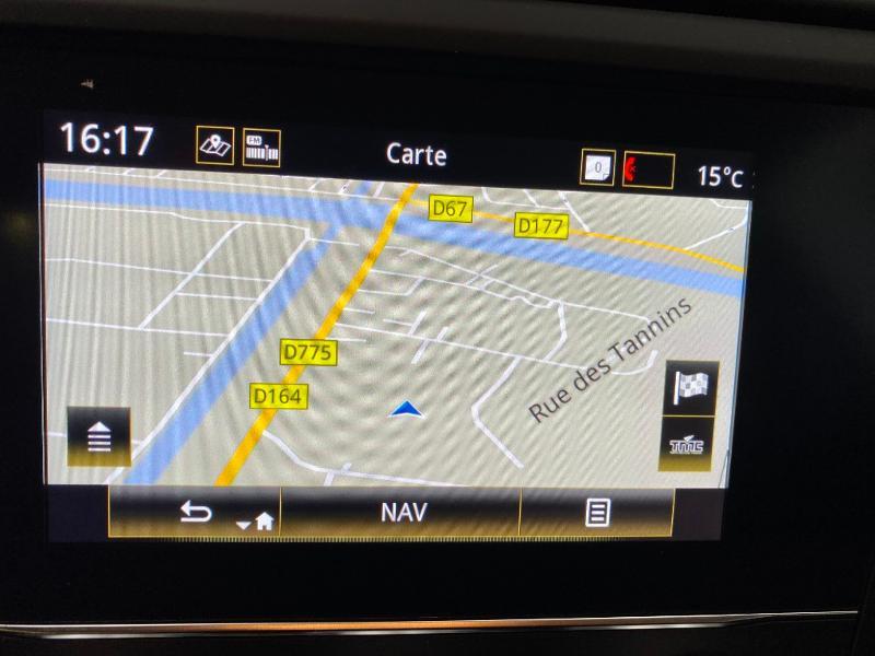 Photo 11 de l'offre de RENAULT Kadjar 1.5 Blue dCi 115ch Limited - 21 à 23490€ chez Duval Automobiles