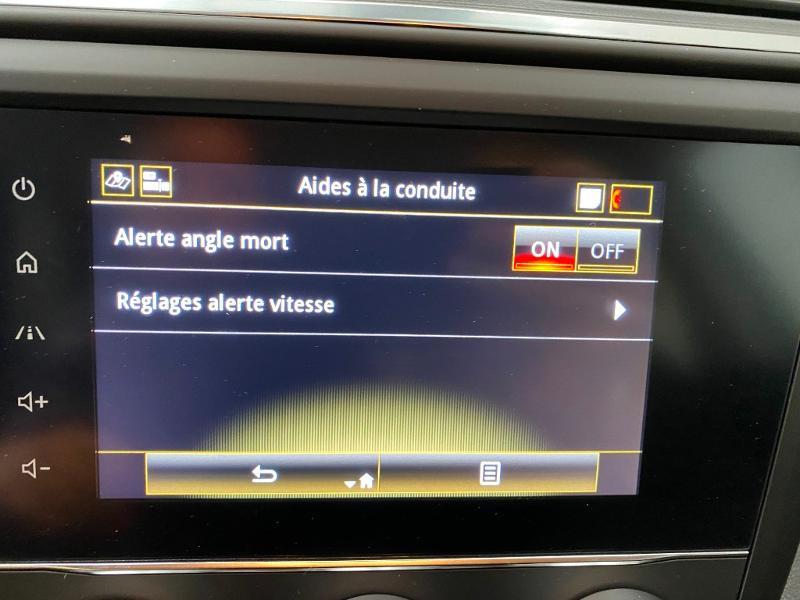 Photo 16 de l'offre de RENAULT Kadjar 1.5 Blue dCi 115ch Limited - 21 à 23490€ chez Duval Automobiles