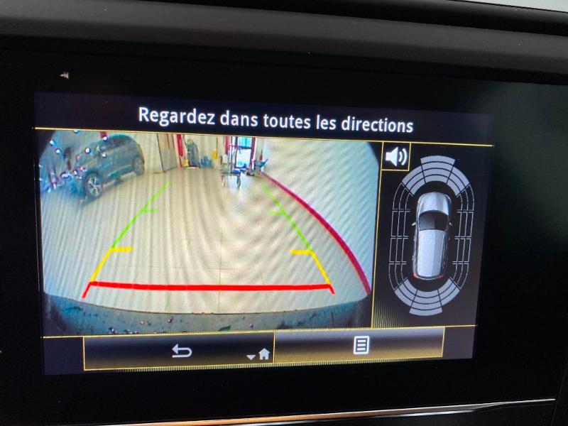 Photo 12 de l'offre de RENAULT Kadjar 1.5 Blue dCi 115ch Limited - 21 à 23490€ chez Duval Automobiles