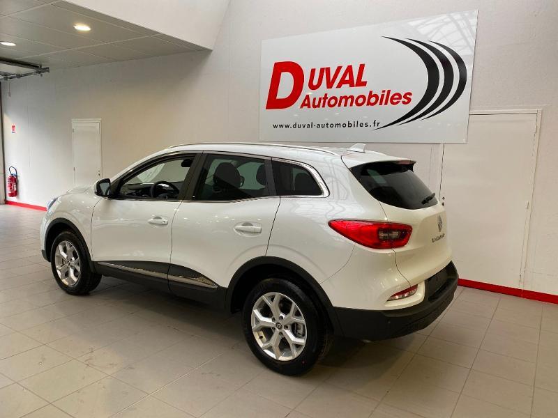 Photo 2 de l'offre de RENAULT Kadjar 1.5 Blue dCi 115ch Limited - 21 à 23490€ chez Duval Automobiles