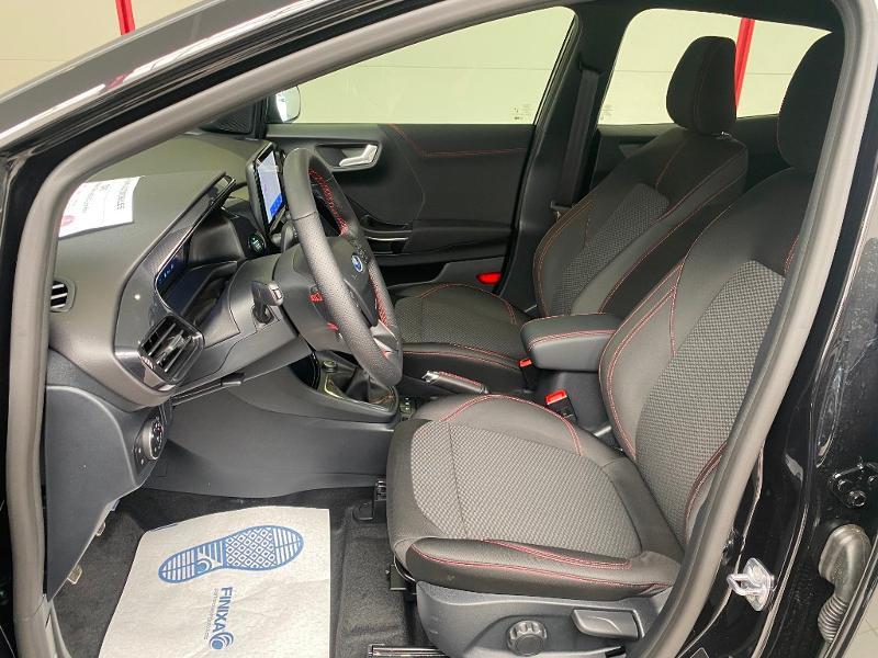 Photo 5 de l'offre de FORD Puma 1.0 EcoBoost 125ch mHEV ST-Line 6cv à 22990€ chez Duval Automobiles
