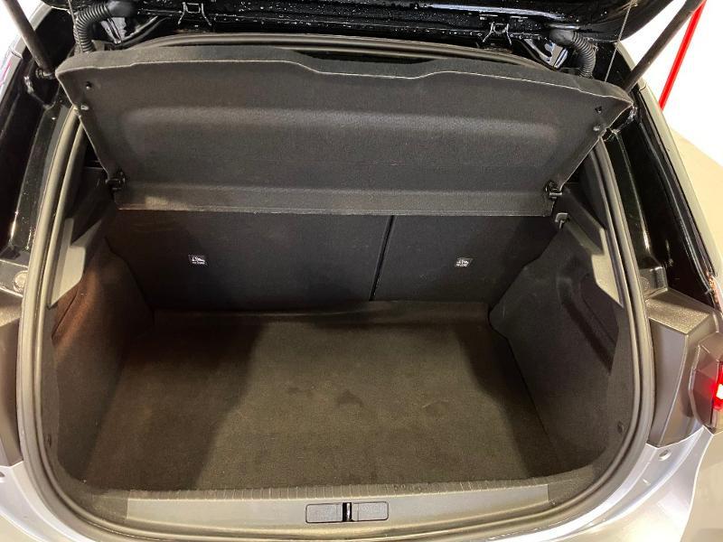 Photo 12 de l'offre de OPEL Corsa 1.2 Turbo 100ch GS Line à 16990€ chez Duval Automobiles