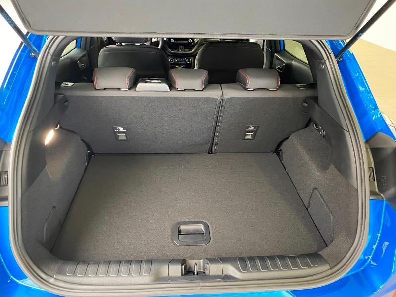Photo 17 de l'offre de FORD Puma 1.0 EcoBoost 125ch ST-Line DCT7 6cv à 24990€ chez Duval Automobiles