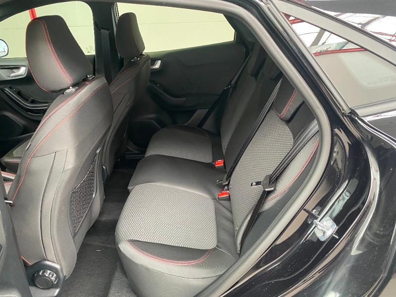 Photo 6 de l'offre de FORD Puma 1.0 EcoBoost 125ch mHEV ST-Line 6cv à 22990€ chez Duval Automobiles