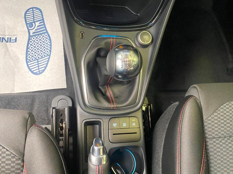 Photo 14 de l'offre de FORD Puma 1.0 EcoBoost 125ch mHEV ST-Line 6cv à 22990€ chez Duval Automobiles