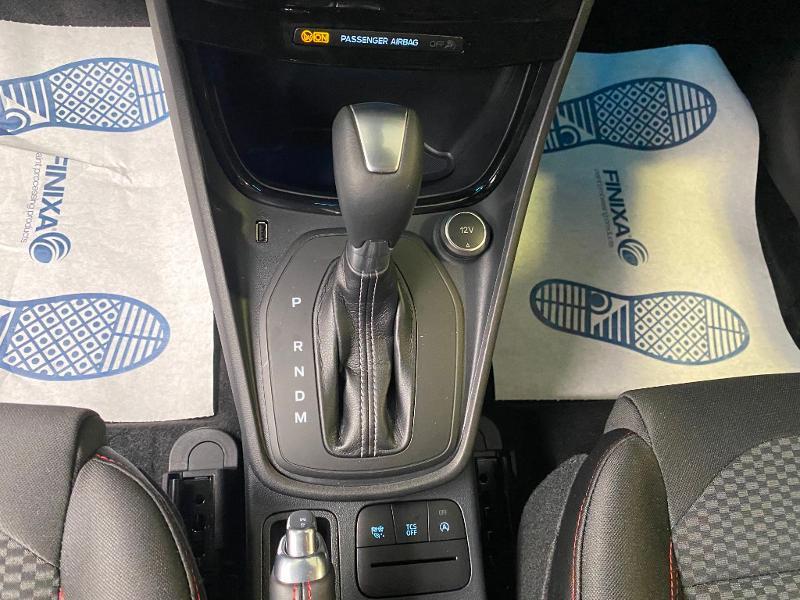 Photo 8 de l'offre de FORD Puma 1.0 EcoBoost 125ch ST-Line DCT7 6cv à 24990€ chez Duval Automobiles