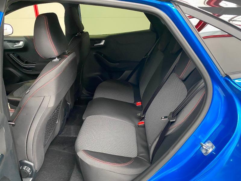 Photo 6 de l'offre de FORD Puma 1.0 EcoBoost 125ch ST-Line DCT7 6cv à 24990€ chez Duval Automobiles