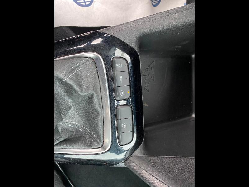 Photo 11 de l'offre de OPEL Corsa 1.2 Turbo 100ch GS Line à 16990€ chez Duval Automobiles