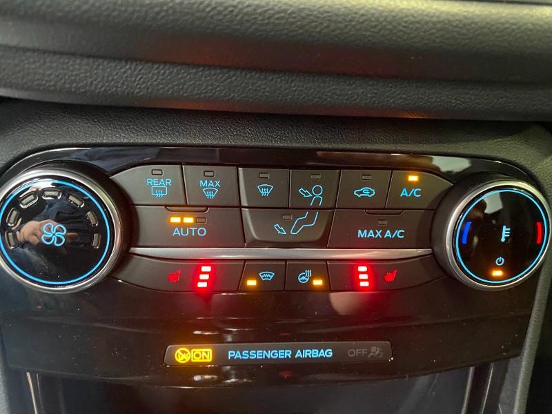 Photo 15 de l'offre de FORD Puma 1.0 EcoBoost 125ch mHEV ST-Line 6cv à 22990€ chez Duval Automobiles