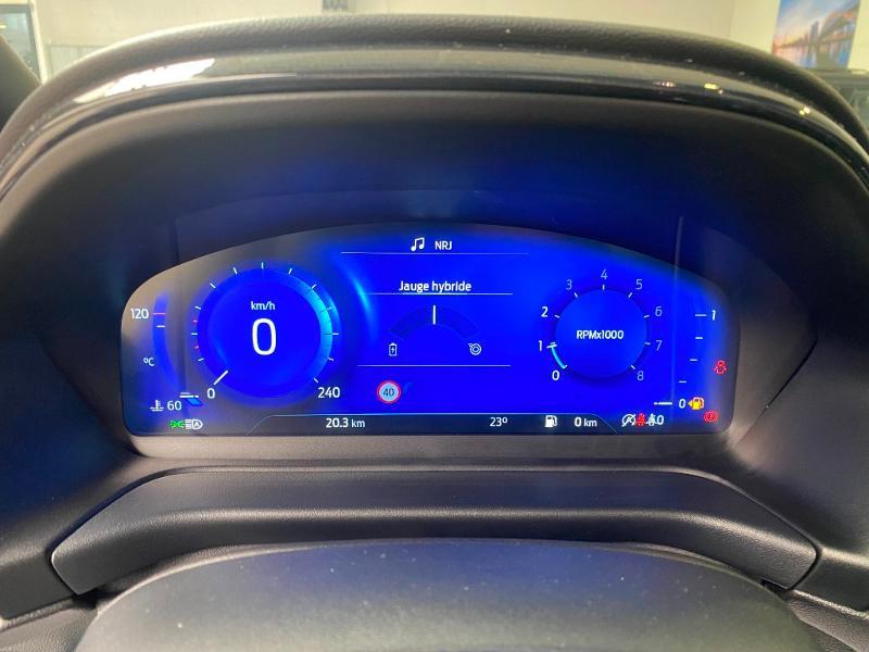 Photo 11 de l'offre de FORD Puma 1.0 EcoBoost 125ch mHEV ST-Line 6cv à 22990€ chez Duval Automobiles