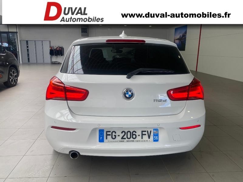 Photo 18 de l'offre de BMW Serie 1 118dA 150ch Business Design 5p à 19950€ chez Duval Automobiles