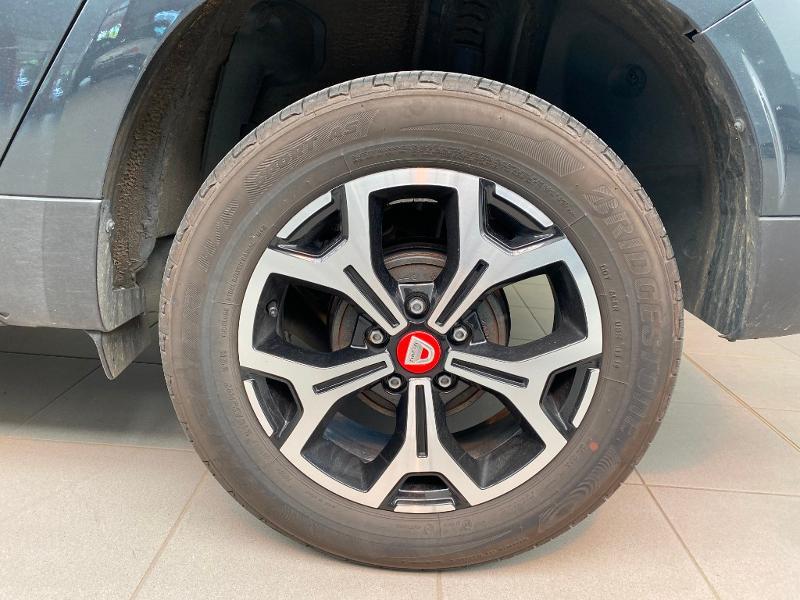 Photo 16 de l'offre de DACIA Duster 1.5 Blue dCi 115ch Techroad 4x2 à 16990€ chez Duval Automobiles