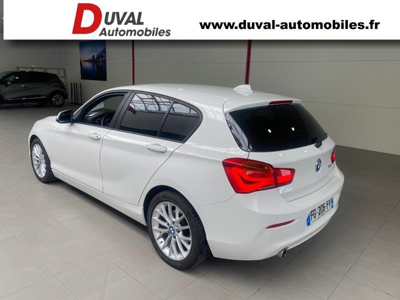 Photo 4 de l'offre de BMW Serie 1 118dA 150ch Business Design 5p à 19950€ chez Duval Automobiles