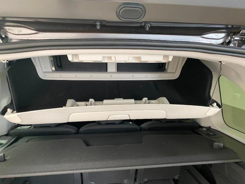 Photo 27 de l'offre de CITROEN Berlingo M BlueHDi 130ch S&S Shine à 25490€ chez Duval Automobiles