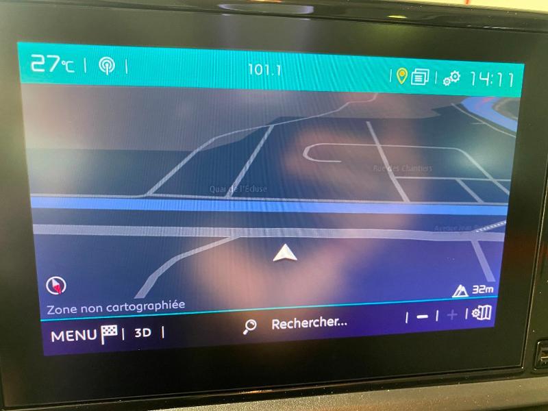 Photo 9 de l'offre de CITROEN Berlingo M BlueHDi 130ch S&S Shine à 25490€ chez Duval Automobiles