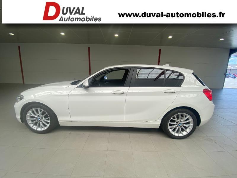 Photo 3 de l'offre de BMW Serie 1 118dA 150ch Business Design 5p à 19950€ chez Duval Automobiles