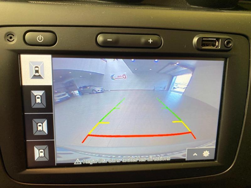 Photo 10 de l'offre de DACIA Duster 1.5 Blue dCi 115ch Techroad 4x2 à 16990€ chez Duval Automobiles