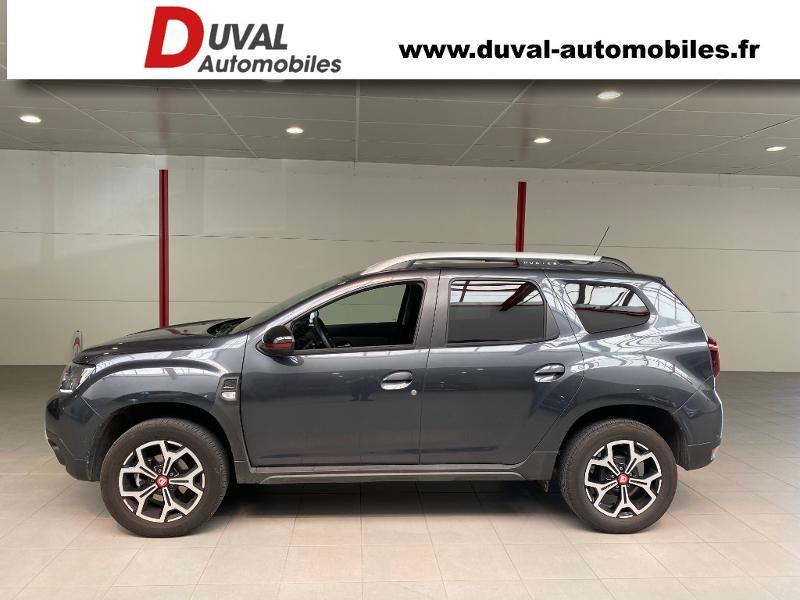 Photo 3 de l'offre de DACIA Duster 1.5 Blue dCi 115ch Techroad 4x2 à 16990€ chez Duval Automobiles