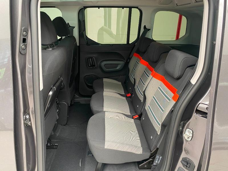Photo 6 de l'offre de CITROEN Berlingo M BlueHDi 130ch S&S Shine à 25490€ chez Duval Automobiles