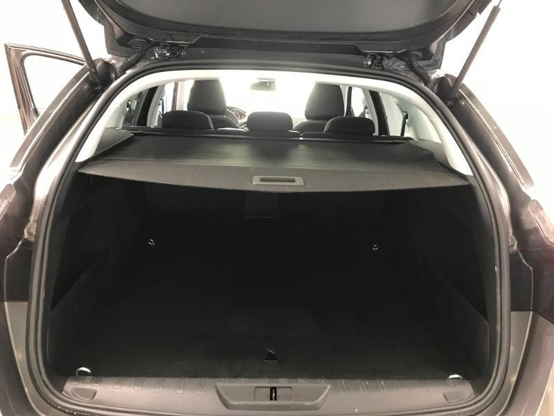 Photo 12 de l'offre de PEUGEOT 308 SW 1.5 BlueHDi 130ch S&S Style 7cv à 20890€ chez Duval Automobiles