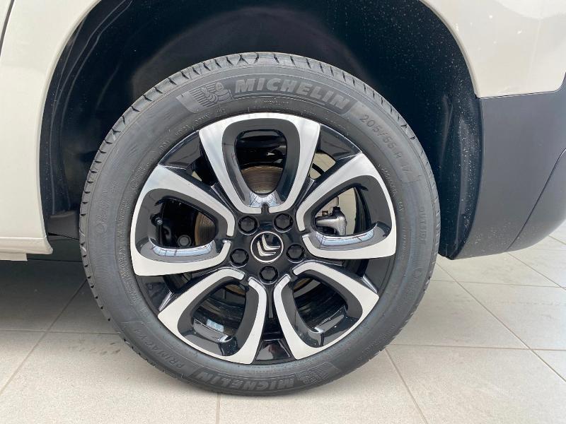 Photo 24 de l'offre de CITROEN Berlingo M BlueHDi 130ch S&S Shine à 25490€ chez Duval Automobiles