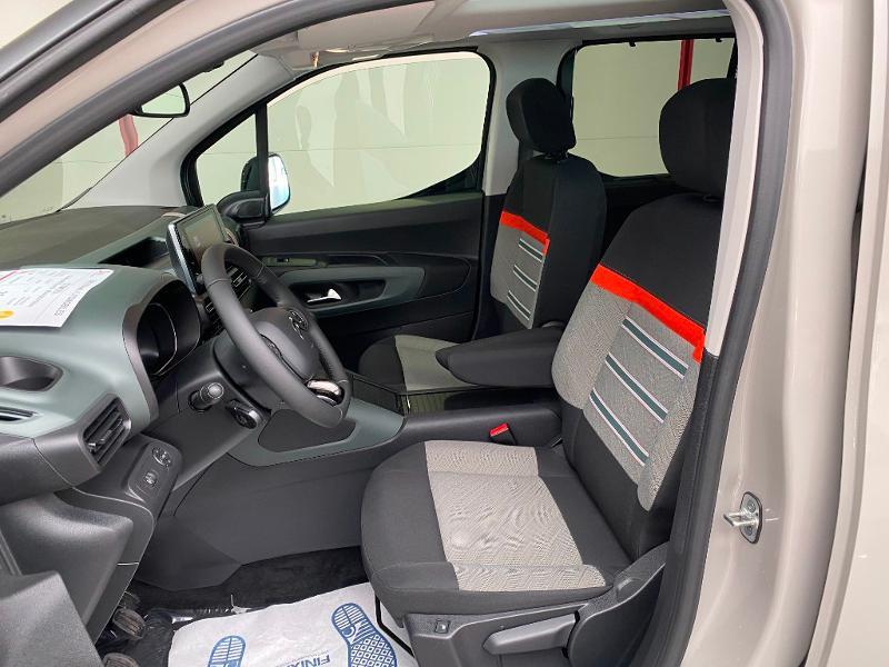 Photo 5 de l'offre de CITROEN Berlingo M BlueHDi 130ch S&S Shine à 25490€ chez Duval Automobiles