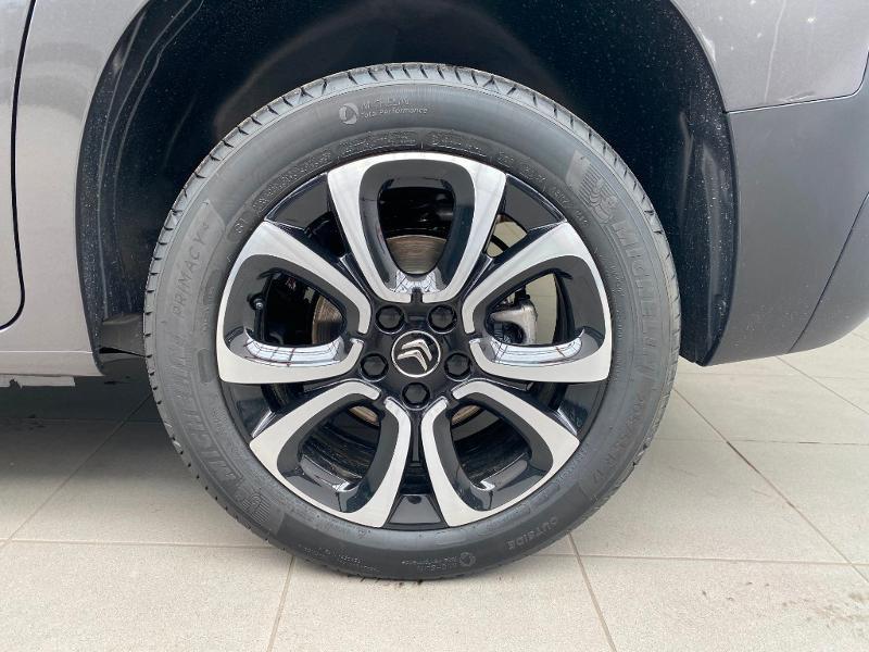 Photo 29 de l'offre de CITROEN Berlingo M BlueHDi 130ch S&S Shine à 25490€ chez Duval Automobiles