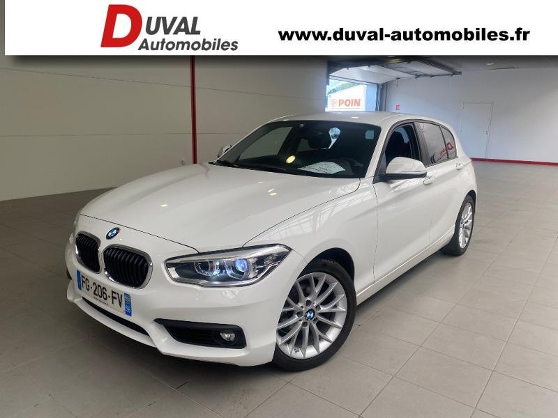 Photo 1 de l'offre de BMW Serie 1 118dA 150ch Business Design 5p à 19950€ chez Duval Automobiles