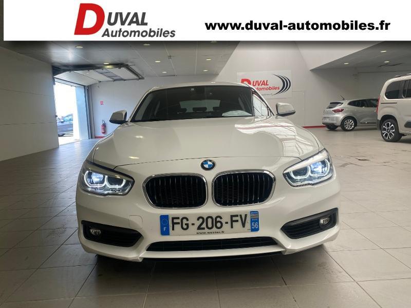 Photo 2 de l'offre de BMW Serie 1 118dA 150ch Business Design 5p à 19950€ chez Duval Automobiles
